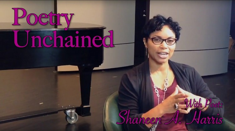'Poetry Unchained' makes Akronist TV debut