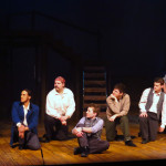 Weathervane Playhouse presents 'Peter and the Starcatcher'