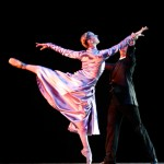 Verb Ballets perform tribute to noted choreographer Heinz Poll