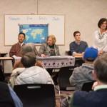 International Institute, Peace Corps, community discuss acceptance, diversity at North ..