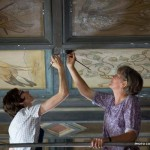 Conversation Series: Paintings Conservation with Wendy Partridge