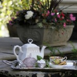 Hower House Museum hosts Springtime in Paris Mother's Day Tea