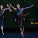 UA Spring Dance Concert features individual, guest choreographers