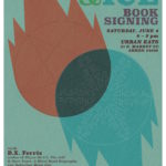 Akron authors host 'Fire & Ice' book signing June 4 during Akron Artwalk