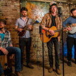 The Gage Brothers win audiences with infectious Americana music