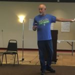 South Street Ministries co-founder issues call to action to residents, launches 'WHO CARES' discussion series