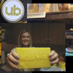 The buzz about beeswax and 'Queen Bee' Kaley Foster