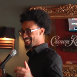 A Trip to Tokyo – Theron Brown – That One Time Downtown storytelling event (Video)