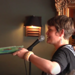Karen Starr – Tales from the Carousel – That One Time Downtown (Video)