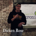Full Circle Storytelling – Dieken Rose – Shake it Off