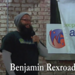 Full Circle Storytelling – Benjamin Rexroad – Jägermeister and the Order of the Phoenix