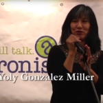 Full Circle Storytelling –Yoly Miller –He Frequently Calls