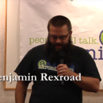 Full Circle Storytelling – Benjamin Rexroad – It was the Summer Of…