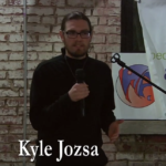 Full Circle Storytelling – Kyle Jozsa – Grandpa's Ghost