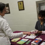 Health Fair provides prevention resources for seniors