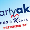 Kids Creating for CASA: Summit County students present 100 works of art at #ArtyPartyAkron
