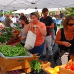 Countryside Farmers' Markets start new season May 7 at Howe ..