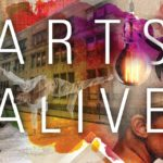 Summit Artspace announces Arts Alive! Honorees for 2016