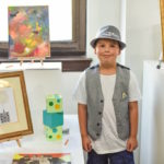 Look out art world! Here comes Brian Capien!
