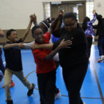 Dancing Classrooms program steps up social skills, traditional dance moves for inner-city children (Video and Article)