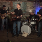 #MusicMonday – The RailShakers  (Video)