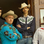 Ryan Humbert's Shooter Sharp & The Shootouts offer exclusive first-listen, ..