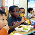 Free meals available for local children during summer months
