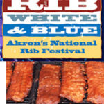 Rib, White & Blue Festival brings family fun to downtown ..