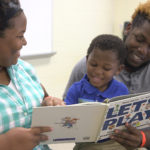 AMHA early childhood program named among best in nation