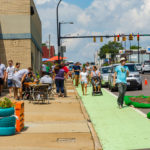 Placemaking, 'tactical urbanism' discussed at Aug. 10 GAINS meeting