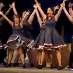 Weathervane Playhouse dance class combines musical theater with exercise