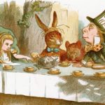 Mad Hatter Tea & Tour at Hower House Museum