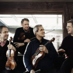 World premiere by Emerson String Quartet opening Tuesday Musical season Sept. 27