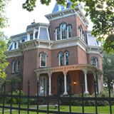 Hower House Museum