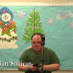"Full Circle Storytelling – Bart Sullivan – ""Stop! It's Our Yard!"""