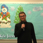 Full Circle Storytelling – Kyle Jozsa – Shoes Away