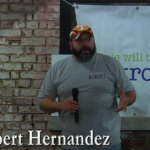 Full Circle Storytelling – Robert Hernandez – It Happens Every Time