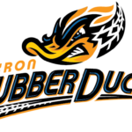 Akron RubberDucks awarded Minor League Baseball's top honor