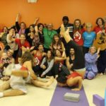 Yoga Summit open to all residents, focuses on personal, community ..