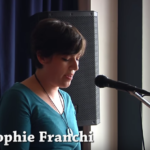 "#FullCircleStories ""B-side"" – M. Sophie Franchi – ""Strong Woman"" Poems"