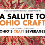 Historical Society previews quilt show with 'A Salute to Ohio Craft'