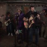 #MusicMonday – The Shady Grovers (Video)