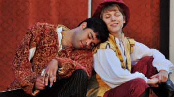 Ohio Shakespeare finds new home at Greystone Hall