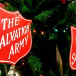 Make a child happy on Christmas, Salvation Army Angel Tree ..