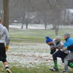 Turkey Day football game continues 30 years of tradition (Working ..