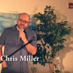 Full Circle Storytelling: Collected Works, Vol. 1 – Chris Miller – My Week Without Brubeck