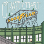 Crafty Mart hosts Goodyear holiday show Dec. 23