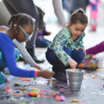 Akron Art Museum open on Martin Luther King, Jr. Day, with free admission, family activities