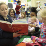 United Way's Imagination Library reaches 10,000 children