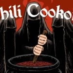 EarthQuaker Devices hosts chili cookoff to benefit Snow Angels